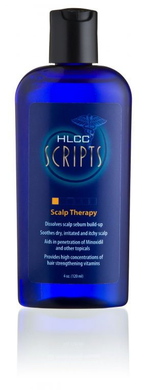 scalp therapy