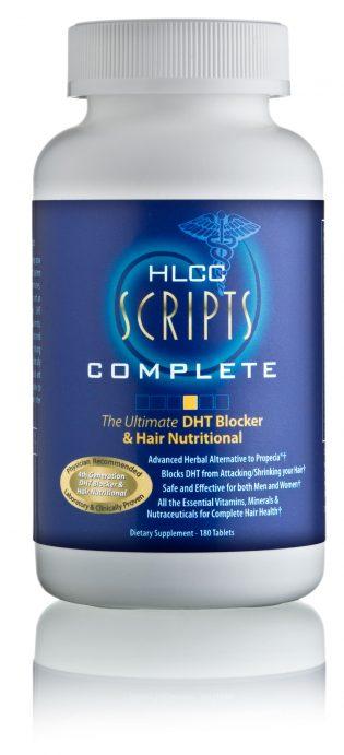 hlcc scripts complete