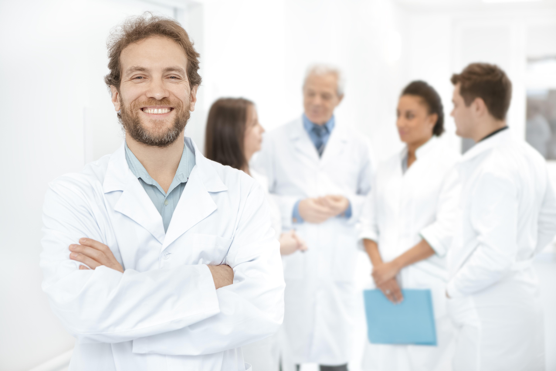 echipa clinica