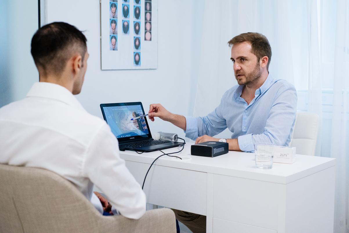 prezentare clinica